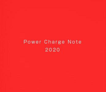 谷口令風水開運ダイアリー2020+Power Charge Noteセミナー